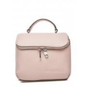 Calvin Ultra Light Binocular Bag Bags Small Shoulder Bags/crossbody Bags Rosa CALVIN KLEIN
