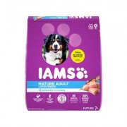 Iams ProActive Health Mature Adult Large Breed Dry Dog Food, 30-lb bag