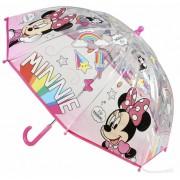 Umbrelă Minnie Kids-Colectia Disney