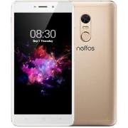 """Neffos X1 Lite 5"""" Doppia SIM 4G 2GB 16GB 2550mAh Oro"""