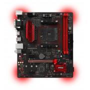 MSI B350M GAMING PRO AMD B350 Socket AM4 microATX motherboard