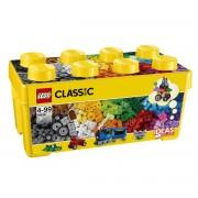 Lego Caixa com peças criativas 10696Multicolor- TAMANHO ÚNICO