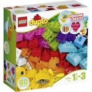 LEGO DUPLO® 10848 Moje prve kocke