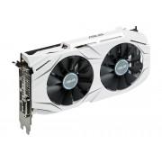 NVIDIA Tarjeta Gráfica nVidia ASUS GeForce GTX 1060 Dual 3GB GDDR5