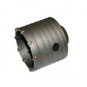 Carota cu pastile din carbura de tungsten (wolfram) Troy T27464 O73 mm