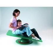 Varussell levegős egyensúlyozó ágy