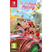 PQube All-Star Fruit Racing