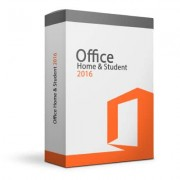 Office Home and Student 2016 (32/64bit)