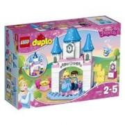 Set Lego Duplo Cinderella S Magical Castle