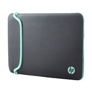 """HP Carrying Case (Sleeve) for 35.6 cm (14"""") Notebook - Grey"""