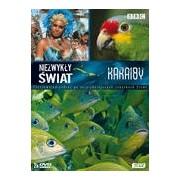 Niezwykły świat. Karaiby - DVD