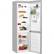 Хладилник фризер INDESIT LR8 S1 S AQ