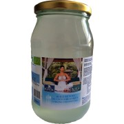 Huile de Noix de Coco Biologique Désodorisé - 1000 ml