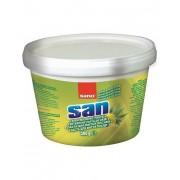 Detergent Vase Sano San Pasta Lemon Aloe Vera 500G