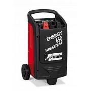 Robot si redresor auto Telwin Energy 650 START