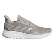 adidas Duramo 9 W - scarpe running neutre - donna - Light Brown