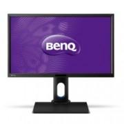 """Монитор BenQ BL2420PT, 24"""" (60.96 cm), IPS, QHD, 5ms, 1000 :1, 300cd/m2, HDMI, DVI"""