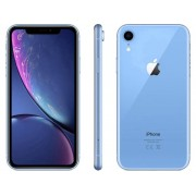 Apple iPhone XR 256 GB 6.1 inch (15.5 cm) iOS 12 12 Mpix Blauw
