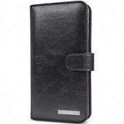 Doro Wallet Case till Doro 8035 - Svart