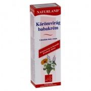 Naturland Körömvirág babakrém - 100 g