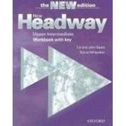 OXFORD New Headway Upper Intermediate Workbook with Key (3rd)