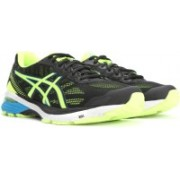 Asics GT-1000 5 Running Shoes For Men(Black)