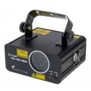 Stairville DJ Lase 150-RGY MK-III DMX IR