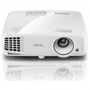 BENQ MS527 Proiector DLP SVGA 800 x 600 Alb
