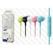 Оригинални слушалки (розови) Samsung HS1303 3,5mm
