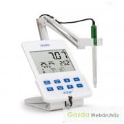 HI 2002 edge(R) pH mérő és ORP mérő