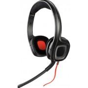 Casti cu Microfon Plantronics GAMECOM 318 (Negre)