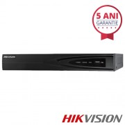 NETWORK VIDEO RECORDER CU 4 CANALE HIKVISION DS-7604NI-E1