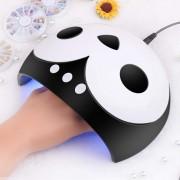 36W UV/LED műkörmös lámpa - Pingvin