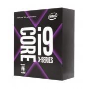 CPU Intel Core i9 7920X (2.9GHz do 4.3GHz, 16.5MB, C/T: 12/24, LGA 2066, 140W), 36mj