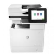 Мултифункционално лазерно устройство HP LaserJet Enterprise MFP M631dn, монохромен, принтер/копир/скенер, 1200 x 1200 dpi, 52 стр/мин, LAN1000, USB, A4