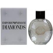 DIAMONDS apă de parfum cu vaporizator 100 ml