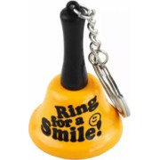 Clopotel Ring for a Smile Galben Domi Party and Gifts