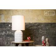 Lampe vintage Roméo