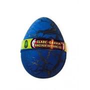 Giant T-Rex Dinosaur Hatching Egg Growing Dino Tyrannosaurus Rex Eggs Clade-Gravim New Package
