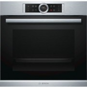 Bosch HBG634BS1 Multifunction Oven Stainless Steel Serie | 8 Free Delivery