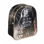 Ghiozdan gradinita 28 cm Star Wars Cerda