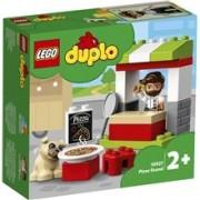 LEGO 10927 LEGO Duplo Pizzastånd