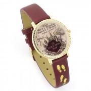 The Carat Shop Marauders Map Horloge - Harry Potter