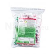 Miradent Xylitol žuvačky DĚTSKÉ MIX jahoda/jablko 200x2ks