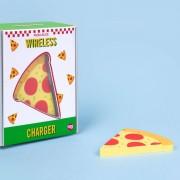 Fizzcreations Fizz Draadloze oplader - Pizza