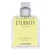 Calvin Klein Eternity eau de toilette 200 ml Uomo