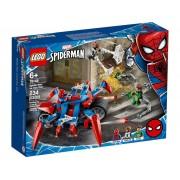 Lego Конструктор Lego Super Heroes Человек-Паук против Доктора Осьминога 76148