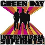 Green Day International CD-multicolor Onesize Unisex