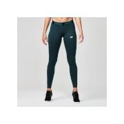 Myprotein Dames Naadloze Legging - XS - Marble Green