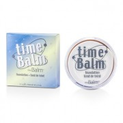 TimeBalm Foundation - # Mid-Medium 21.3g/0.75oz TimeBalm Основа - # Средно Средна